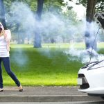 TIPS FOR WHEN CAR TROUBLE STRIKES